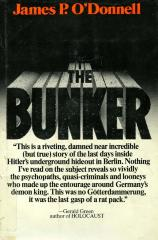 The bunker : the history of the Reich Chancellery group