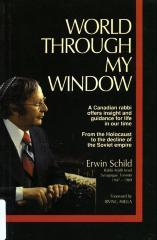 World through my window