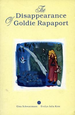 The disappearance of Goldie Rapaport