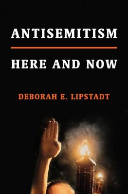 Antisemitism : here and now