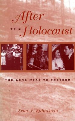 After the Holocaust : the long road to freedom