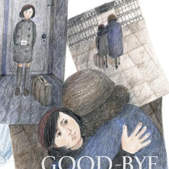 Good-bye Marianne : the graphic novel