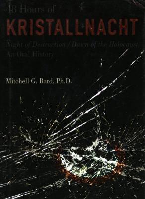 48 hours of Kristallnacht : night of destruction