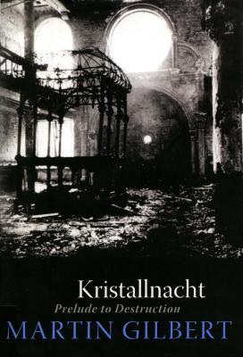 Kristallnacht : prelude to destruction