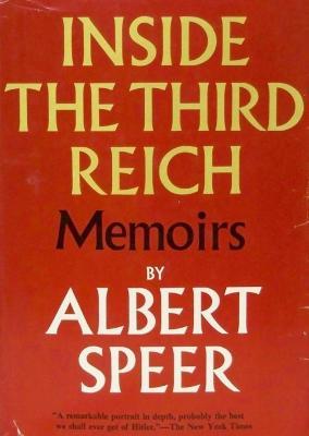 Inside the Third Reich : memoirs