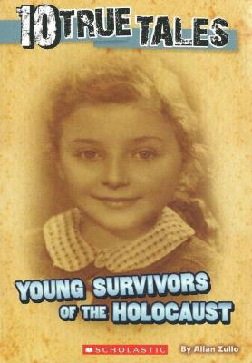Young survivors of the Holocaust
