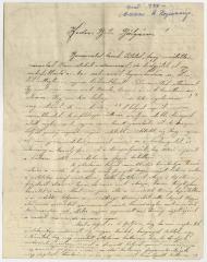 Letter from Erno Rosenzweig