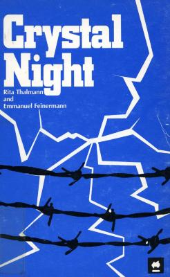 Crystal night : 9–10 November 1938