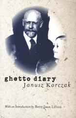 Ghetto diary