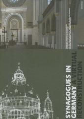 Synagogues in Germany : a virtual reconstruction