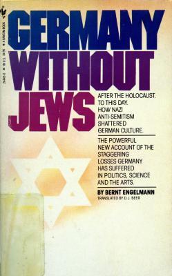 Germany without Jews
