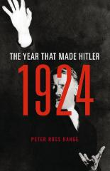1924 : the year that made Hitler
