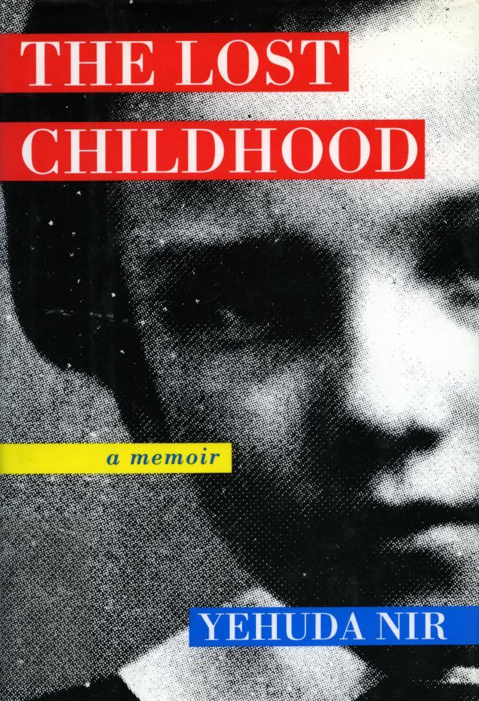 The lost childhood : a memoir