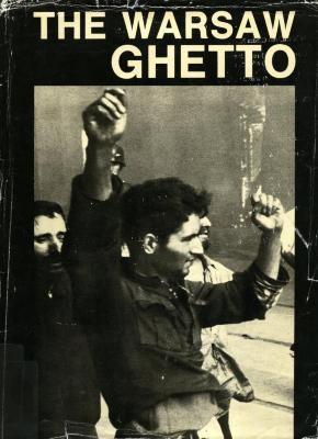 The Warsaw ghetto : the 45th anniversary of the uprising