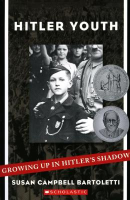 Hitler Youth : growing up in Hitler's shadow