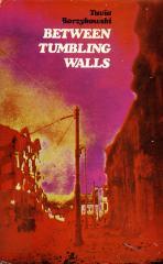 Between tumbling walls