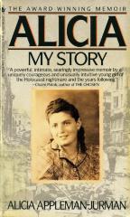 Alicia : my story