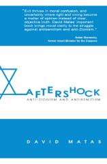 Aftershock : anti-Zionism and antisemitism