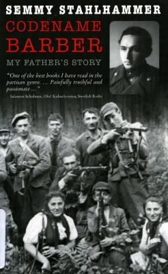 Codename Barber : my father's story