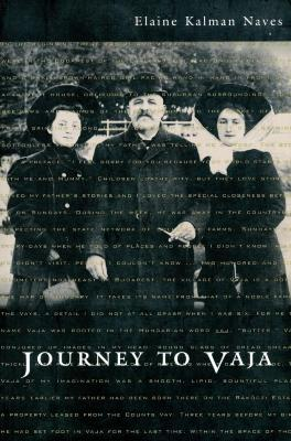 Journey to Vaja : reconstructing the world of a Hungarian-Jewish family
