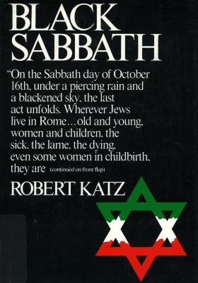 Black Sabbath : a journey through a crime against humanity