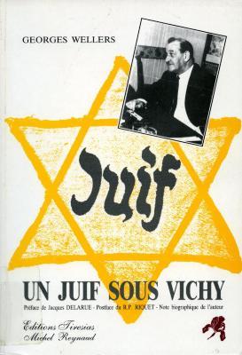 Un juif sous Vichy