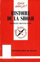 Histoire de la Shoah