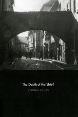 The death of the shtetl