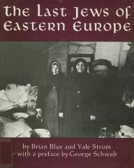 The last Jews of Eastern Europe