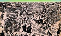 The shtetl book