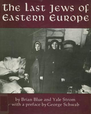 The last Jews of Eastern Europe