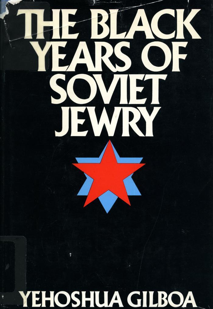 The black years of Soviet Jewry, 1939–1953