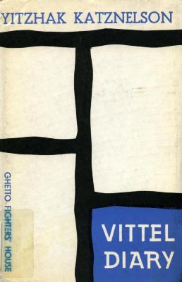 Vittel diary (22.5.43–16.9.43)