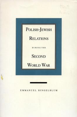 Polish-Jewish relations during the Second World War