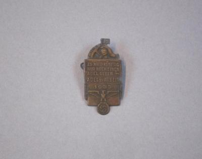 NSBO pin