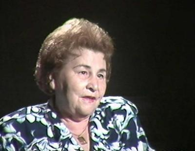 Eva B. testimony 1991