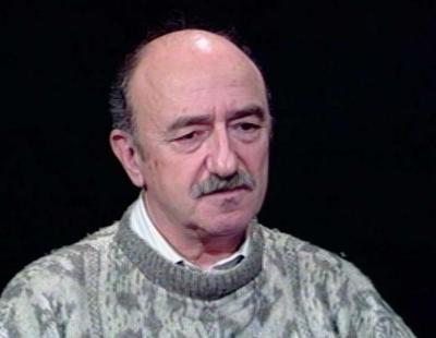 Serge V. testimony 1990