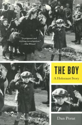 The boy : a Holocaust story