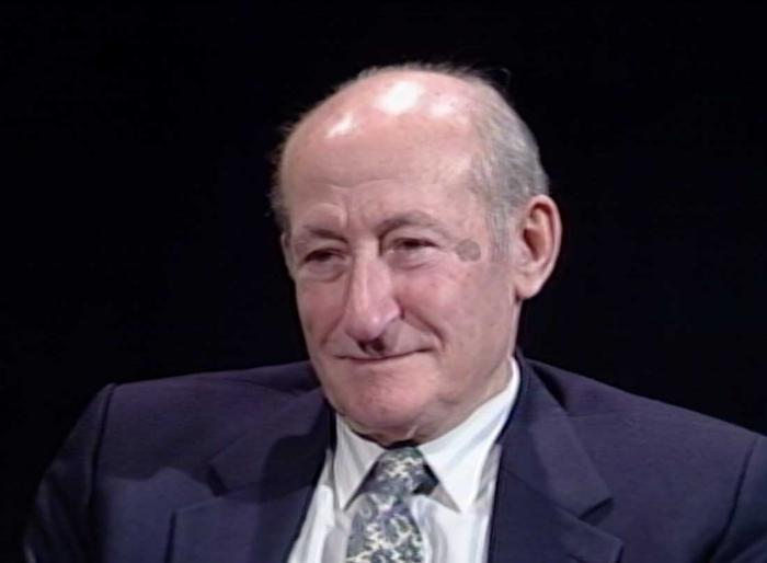 Bernard G. testimony 1989