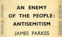 An enemy of the people : antisemitism