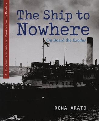 The ship to nowhere : on board the Exodus