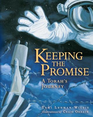 Keeping the promise : a Torah's journey
