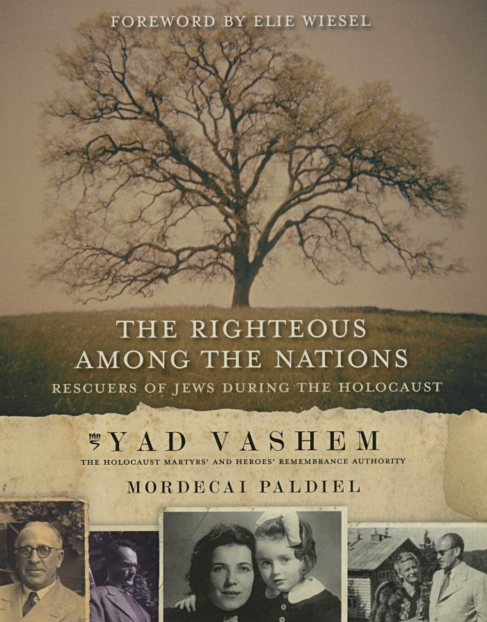 The Righteous Among the Nations