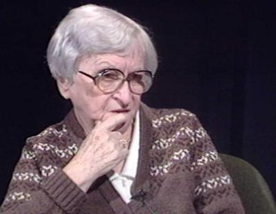 Marie W. testimony 1990