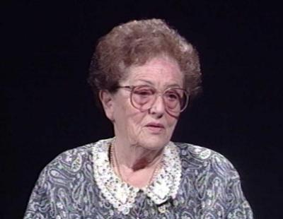 Estera K. testimony 1990