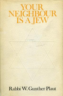 Your neighbour is a Jew
