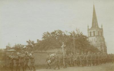 [Funeral of Alfred Meyer]