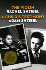 The violin / A child's testimony