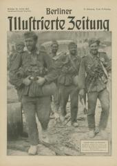 Berliner illustrierte zeitung