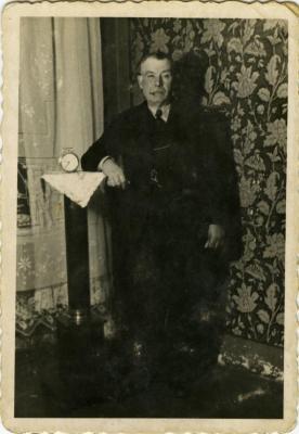 Azryel Holender